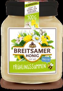 Breitsamer Frühlingssummen Honig