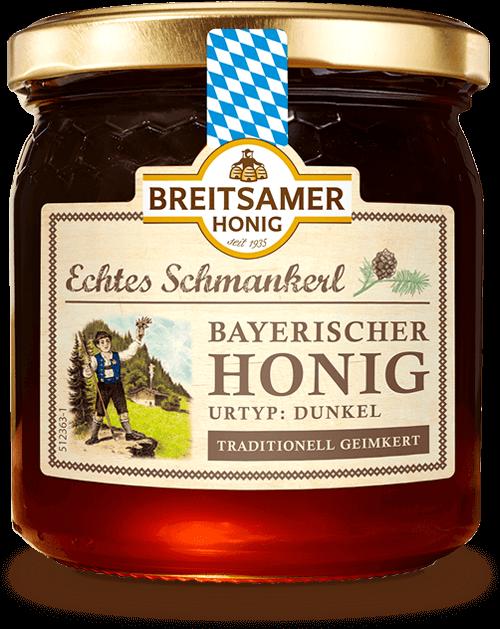 Bayerisches Schmankerl Wald