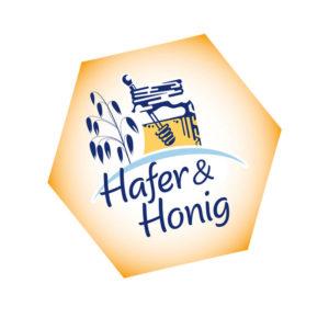 Hafer und Honig