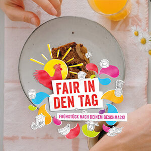 Fair breakfast – now and every day