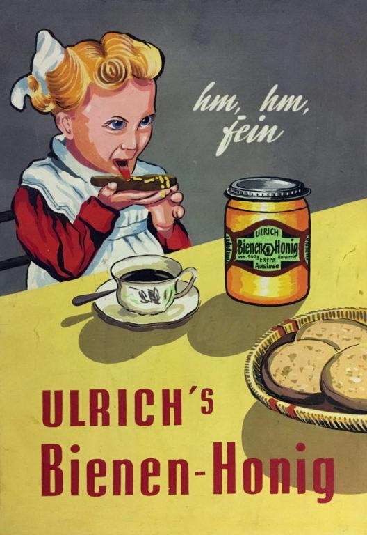 Anfänge der Familie Ulrich