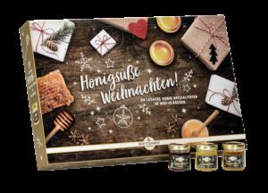Breitsamer Honig Adventskalender